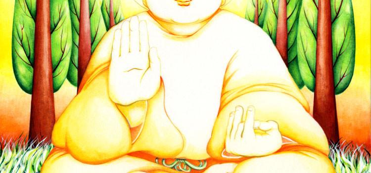 『光との融合、その視点』~神聖シンボルの中心に鎮座する自分自身~