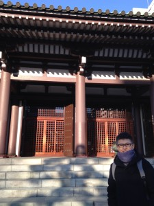東長寺(本堂)